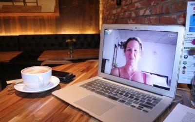 Telehealth/Virtual Therapy