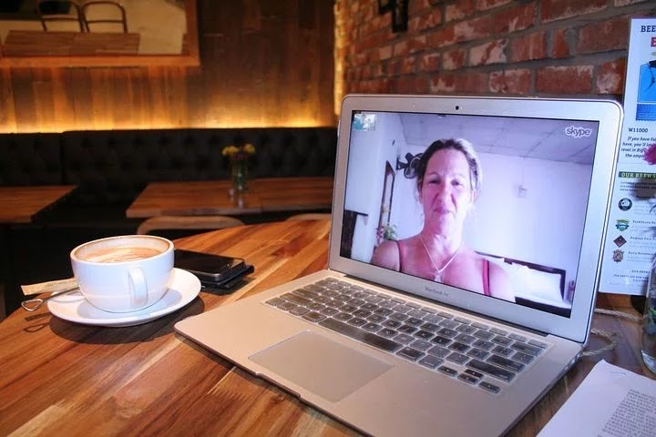 online addiction counseling using telehealth